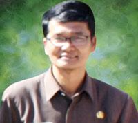 Syahrul Syaher